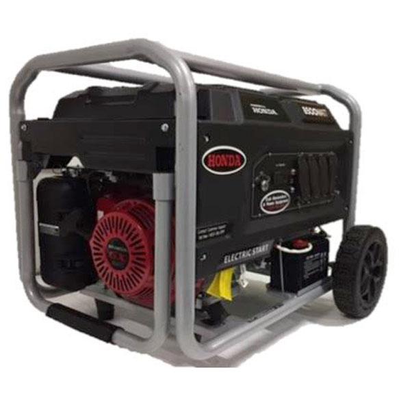 CUB8500 Gas Generator W/Honda Engine